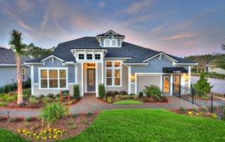 Daytona Beach Homes - Mosaic Costa Mesa