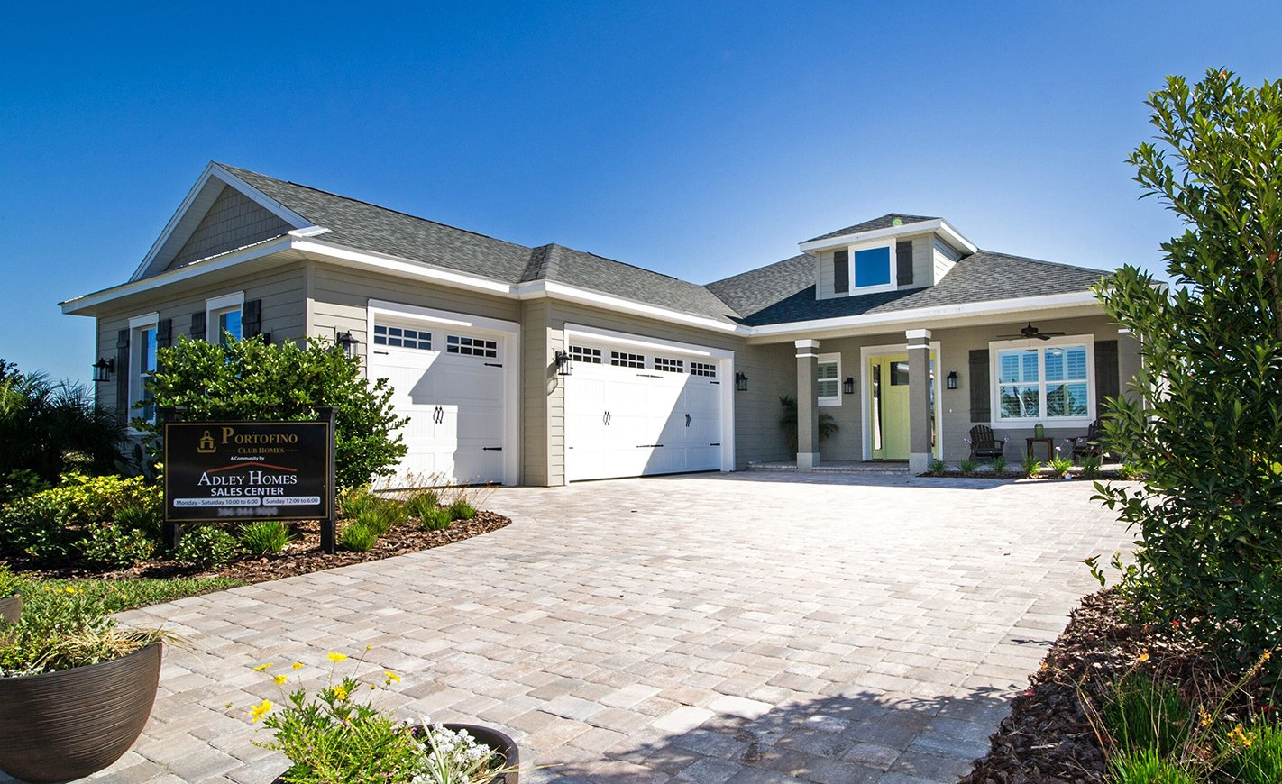 Daytona Beach Homes for Sale - The Summerland at Mosaic