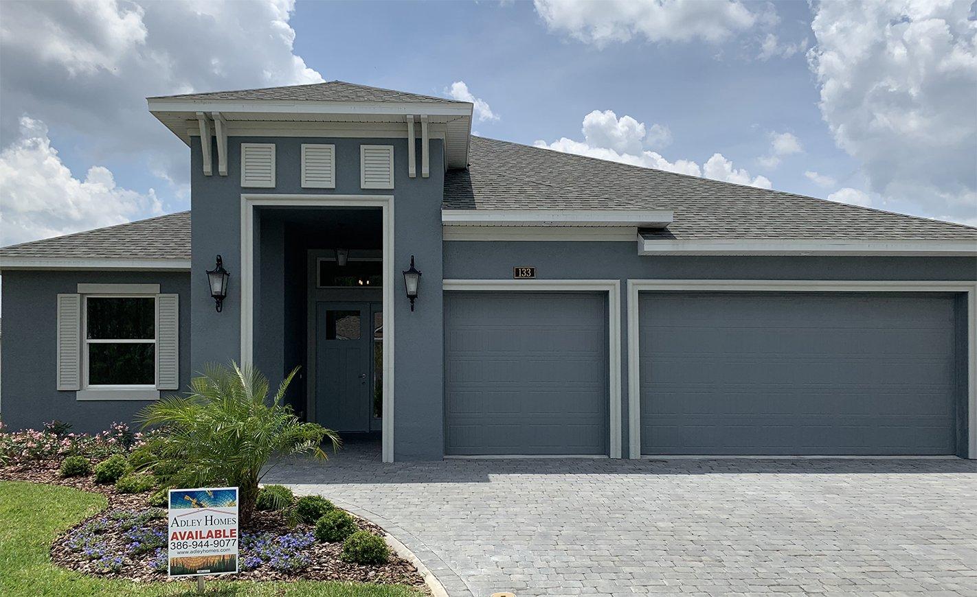 Daytona Beach Homes for Sale - The Marlin at Mosaic