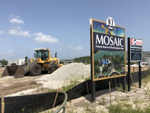Mosaic Resident's Club - Coming Soon