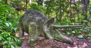 Hidden Treasure: Explore the Dunlawton Sugar Mill Gardens