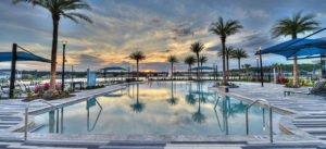 Mosaic Swimming Pools
