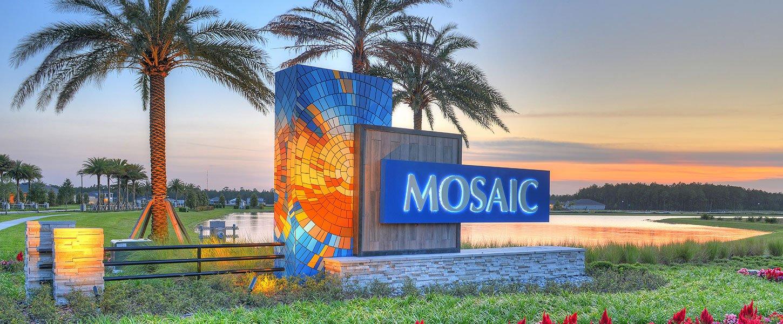 Events at Mosaic