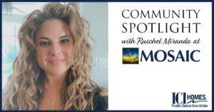 Community Spotlight with Ruschel Miranda